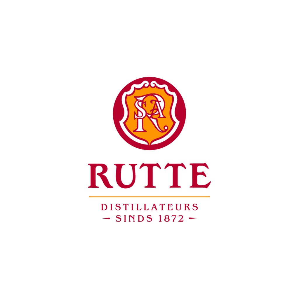 Logo Rutte Distillateurs