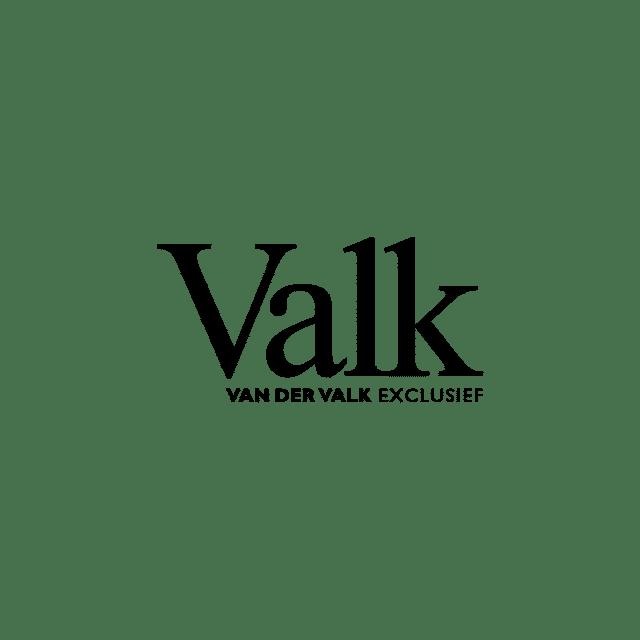 Logo van der Valk Exclusief