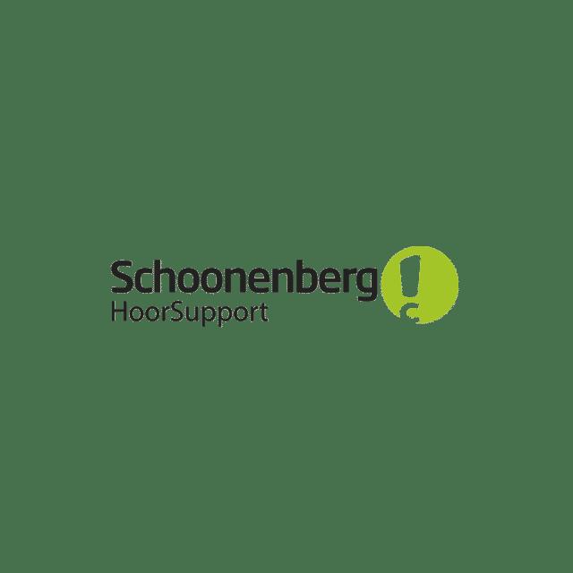 Schoonenberg HoorSupport logo
